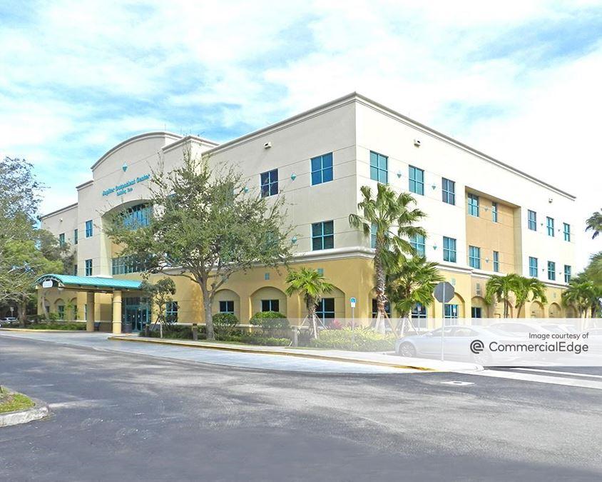Jupiter Outpatient Center Building One