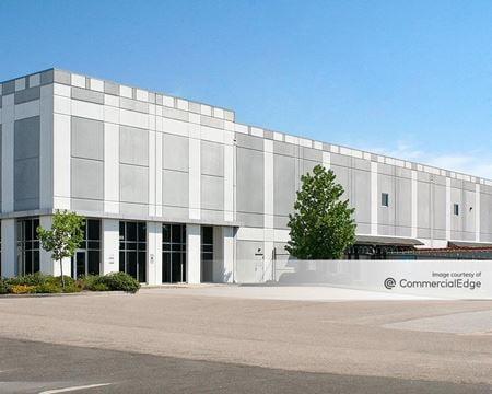 Charleston Regional Business Center - Building I - Charleston