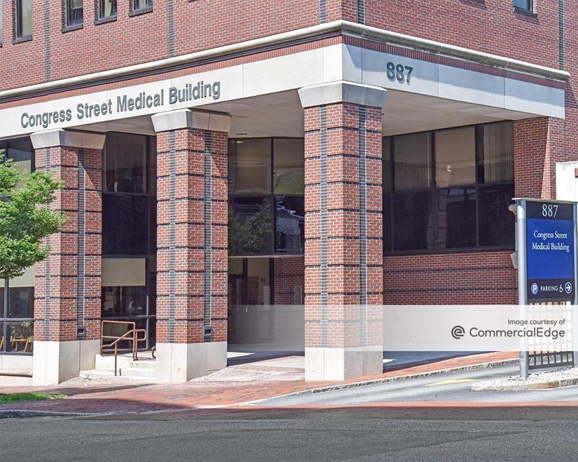 Congress Street Medical Building