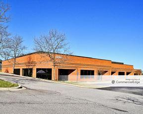 Commons Corporate Center - 1334 Ashton Road