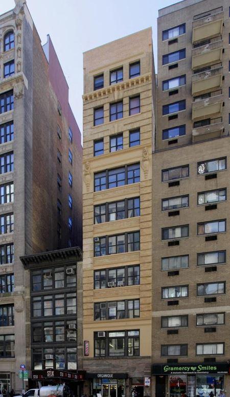 110 East 23rd Street - New York