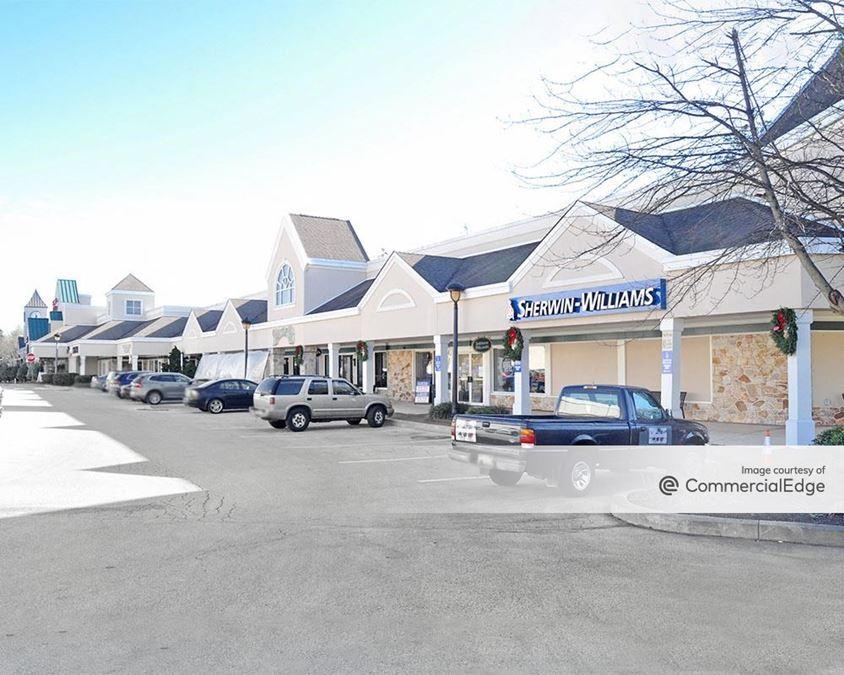 Paoli Shopping Center