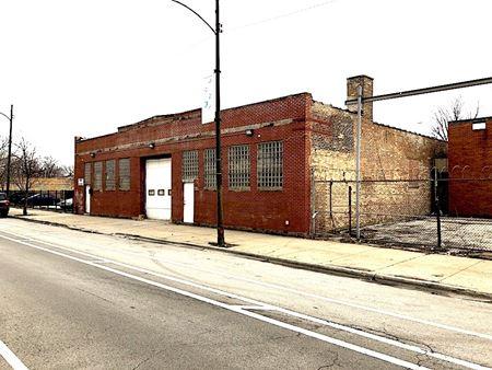 4519 W. Lake St. - Chicago