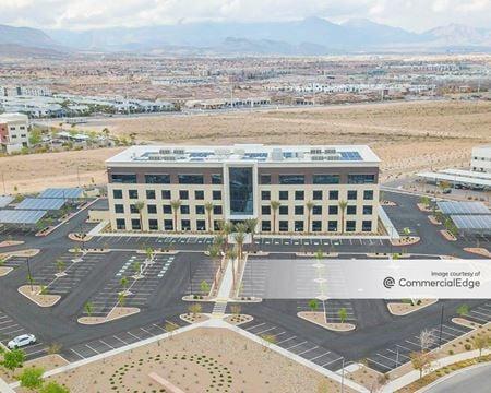UNLV Harry Reid Research & Technology Park -  Building 1 - Las Vegas