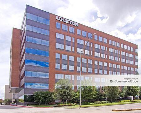 Lockton Place - Houston