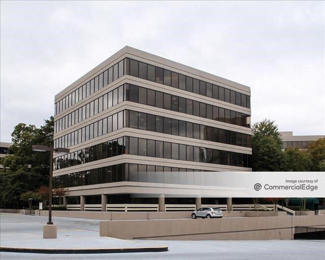 Piedmont Center - Building 5-8