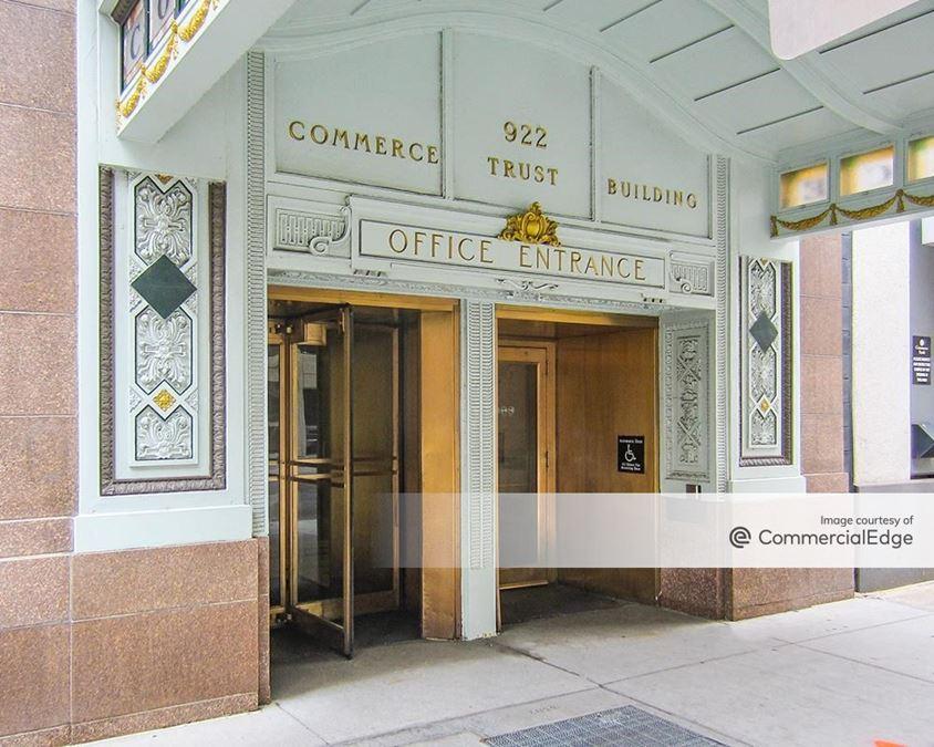 Commerce Trust Building