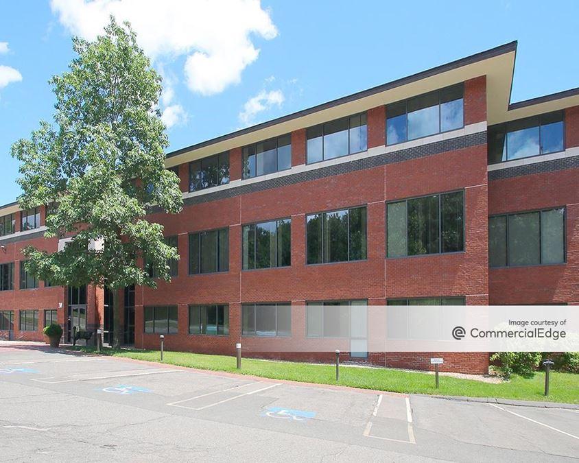 Waterside 6 Office Park - 20 & 30 Waterside Drive