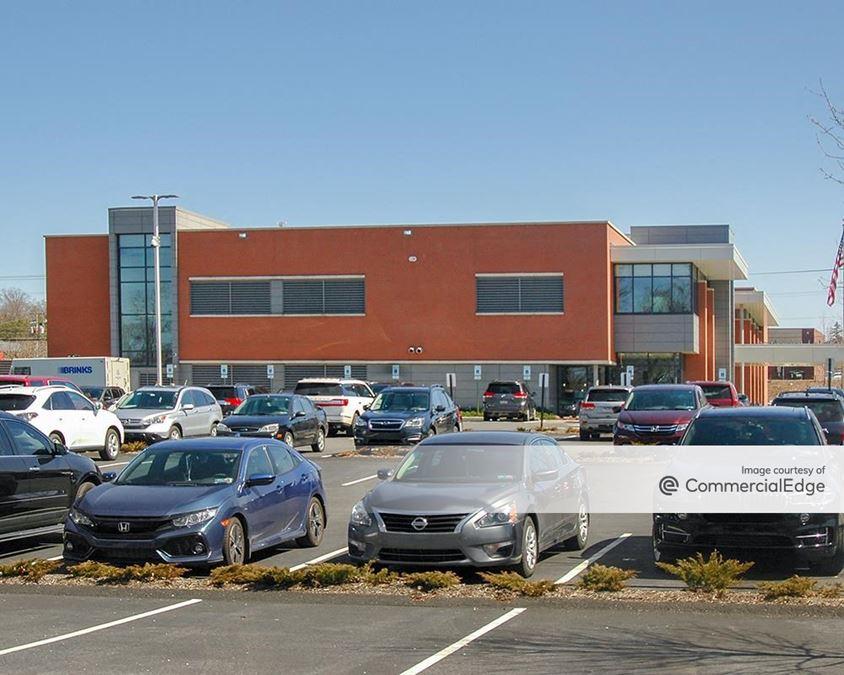 St. Clair Hospital Outpatient Center