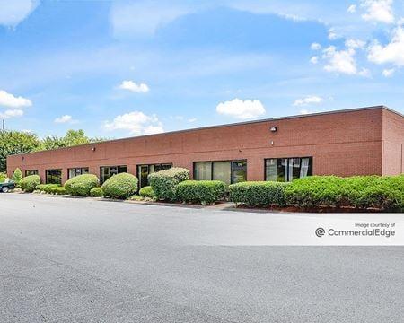 Rivergate Business Center - Madison