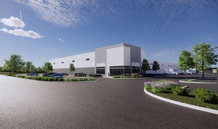 Fort Bend Logistics Park - Missouri City
