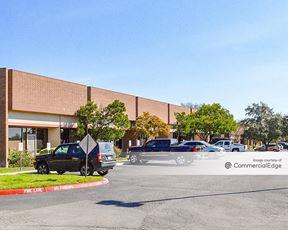 San Antonio Airport Business Park - Buildings 4-12 - San Antonio