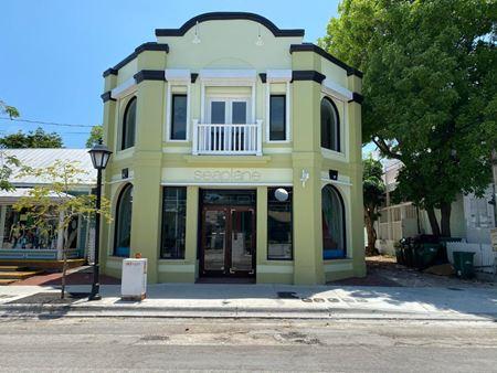 Commercial Unit on Duval - Key West