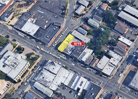 228 N. Wood Avenue - Linden
