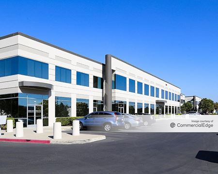 Lake Forest Business Park - Lake Forest