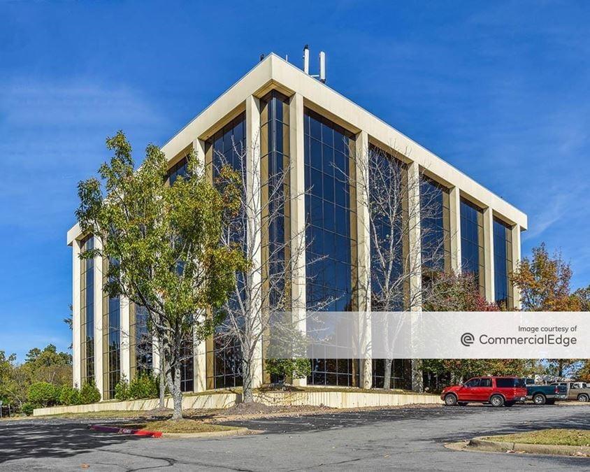 WestLake Corporate Park - Shannon Building
