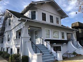 The Jefferey Building - Sacramento