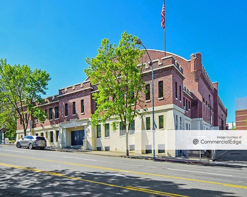 Tacoma Armory