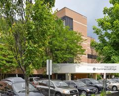 Virginia Hospital Center - Medical Offices B - Arlington