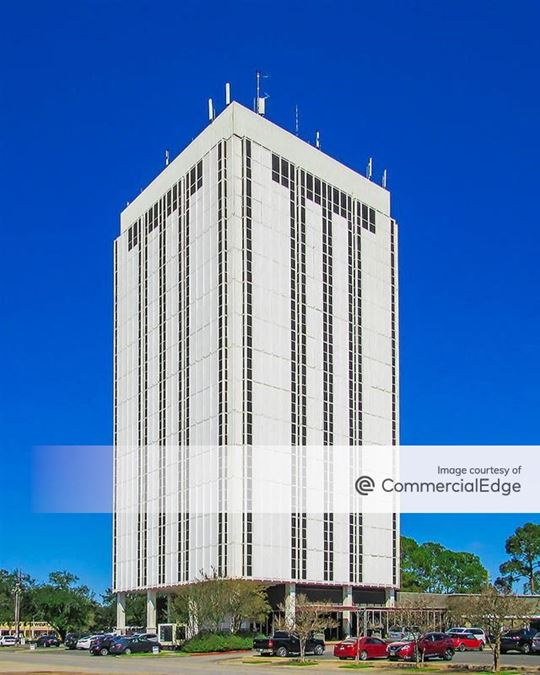Mid City Tower