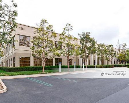 UCI Research Park - 5201 & 5251 California Avenue