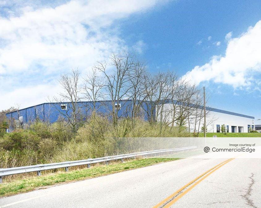 Richwood Industrial Park - 14.91 acres