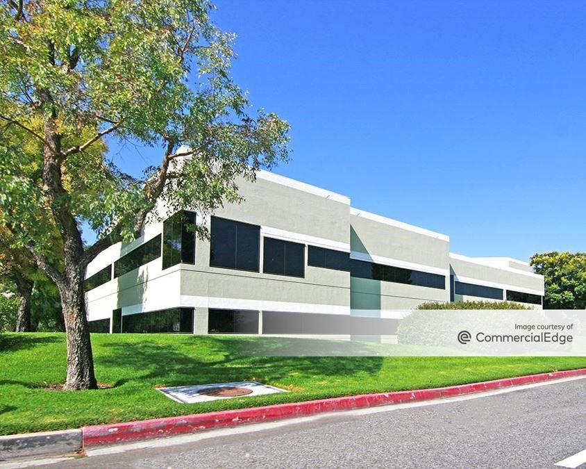 Valencia Park Executive Center