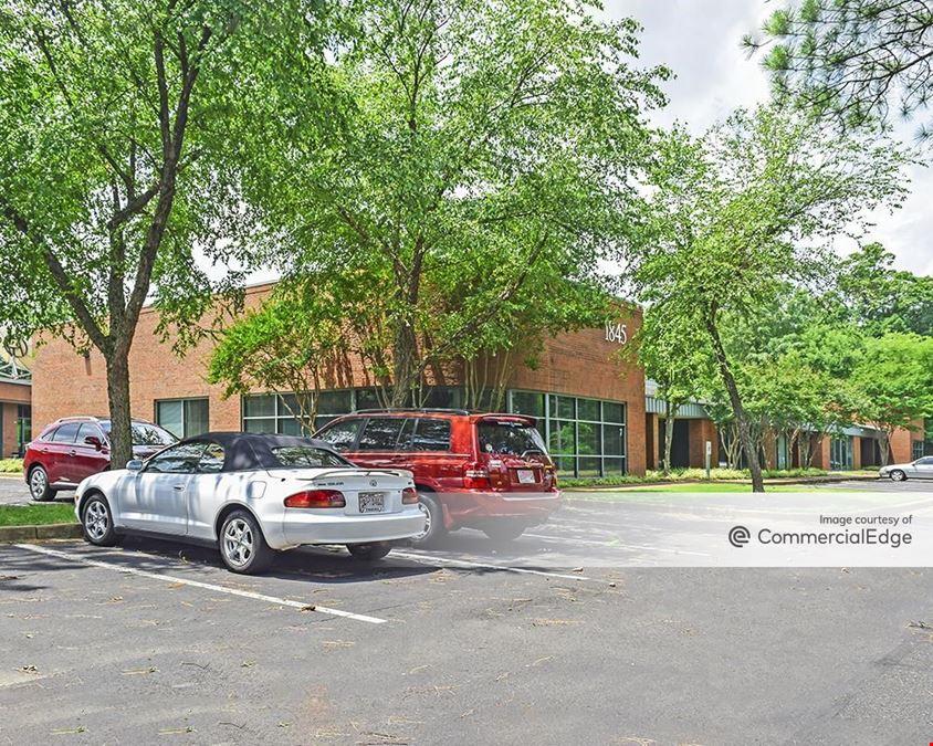 Moriah Woods Office Park