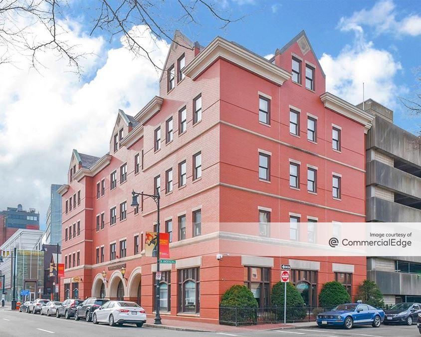 Massachusetts General Hospital - Professional Office Building