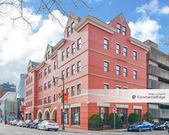 Massachusetts General Hospital - Professional Office Building - Boston