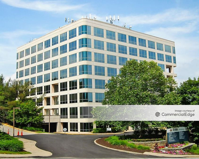 McCandless Corporate Center - Buildings Three & Four