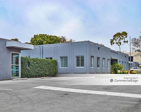 Pacific Technology Center - Santa Barbara