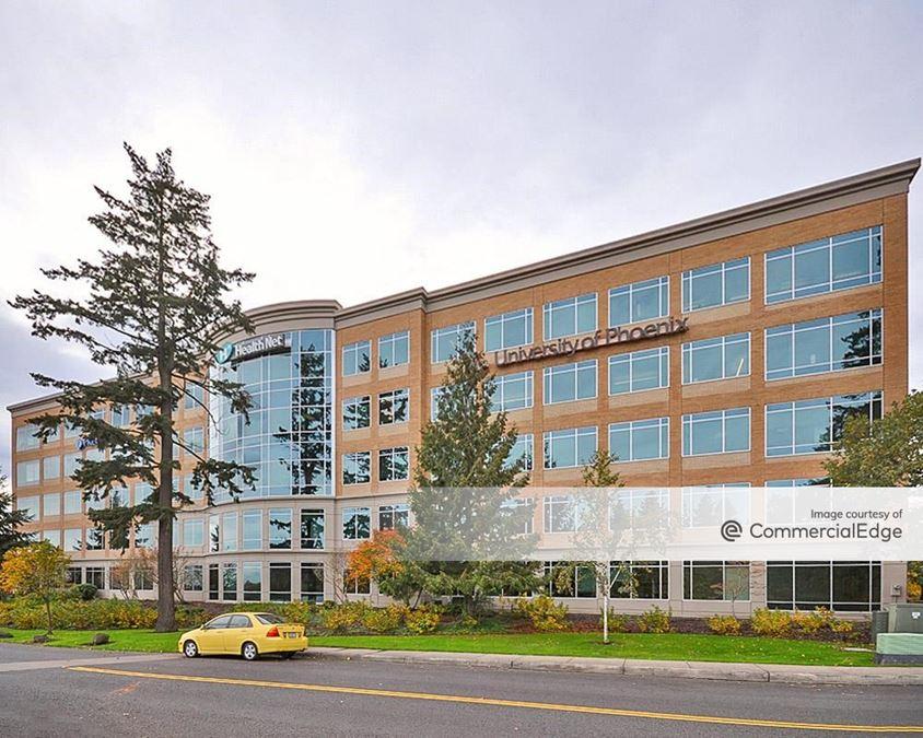 Triangle Corporate Park III