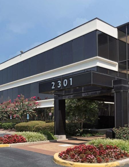 2301 Research Boulevard - Rockville