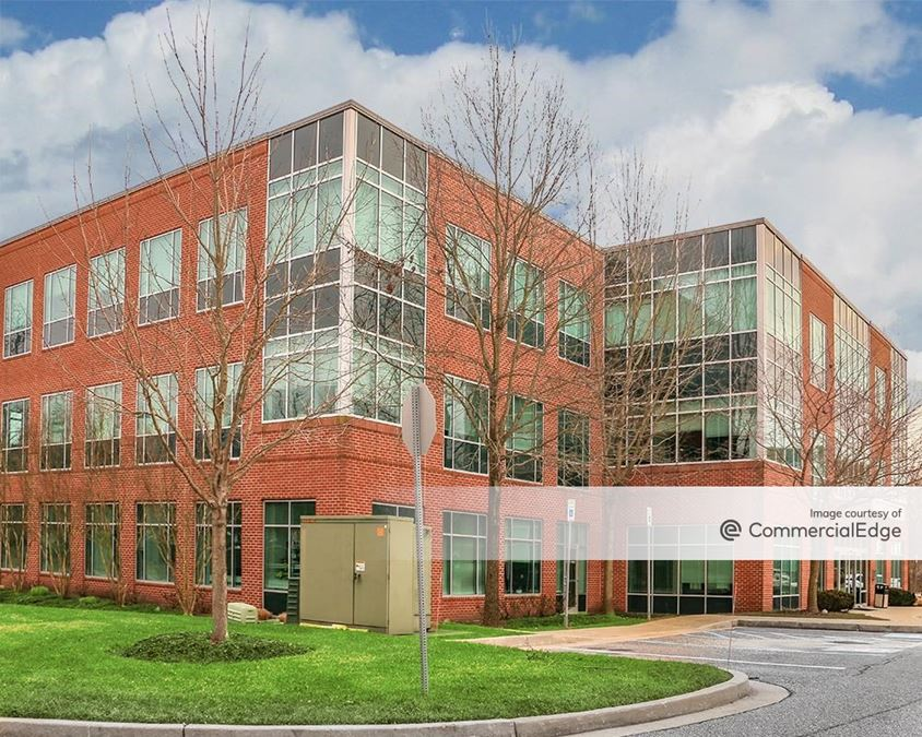 Highlands Office Park - 913 Ridgebrook Road