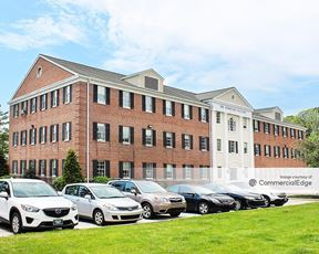The Strafford Office Buildings