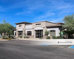 Mesquite Canyon Professional Center - Mesa