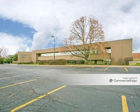 Southglenn Plaza Office - Centennial