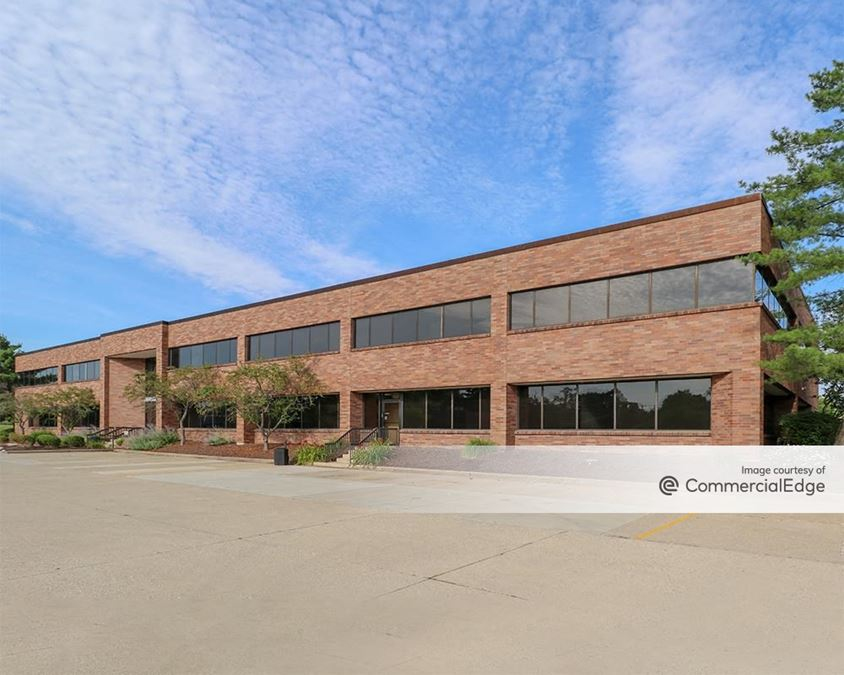 Blue Ash Office Center I
