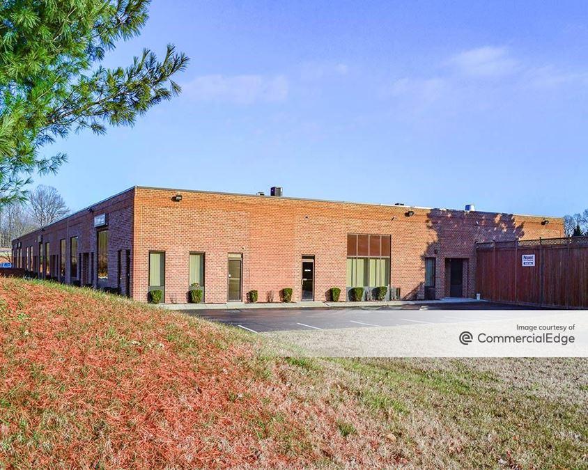 Priest Bridge Business Park - Commerce Building E