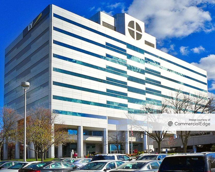 Metro Corporate Campus
