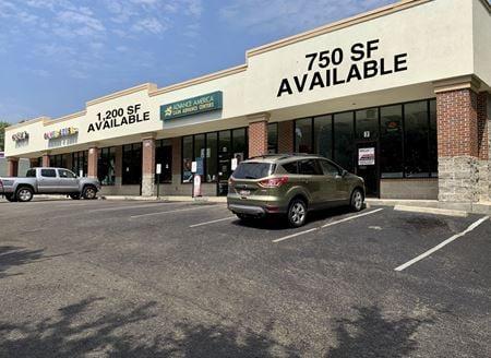 Walmart Supercenter Outparcel Building - Tallahassee