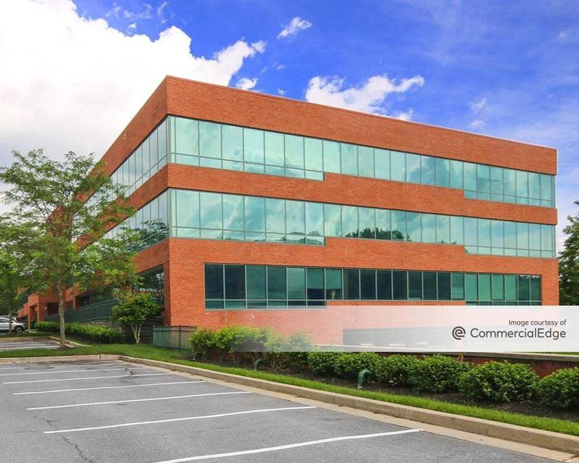 Dolfield Office Park - 400 Redland Court