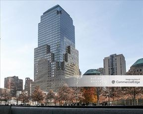 Brookfield Place - 200 Liberty Street - New York