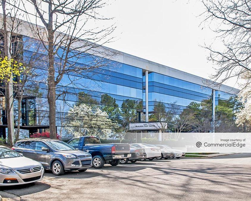 Builders Mutual Corporate Headquarters