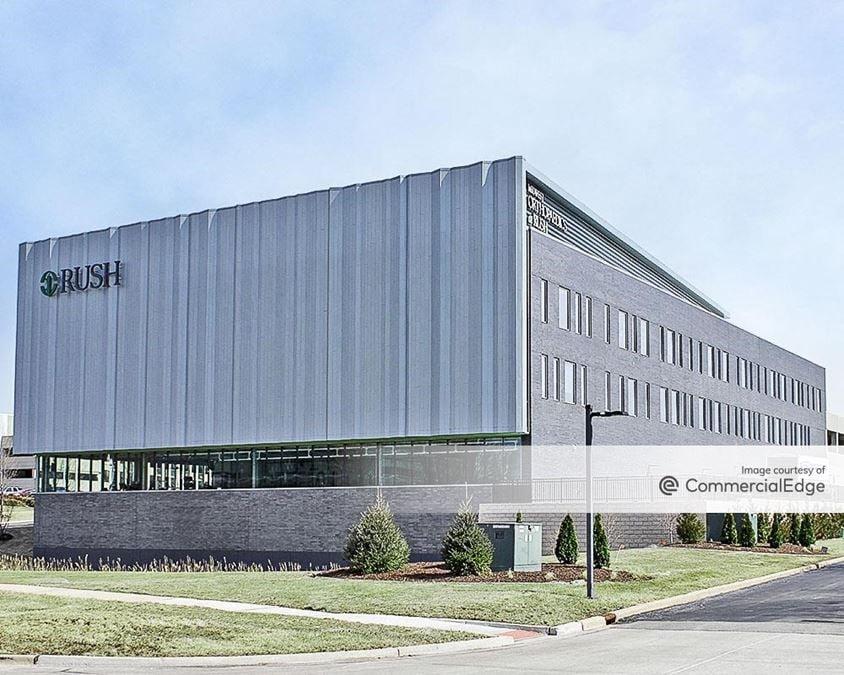 Rush Oak Brook Orthopaedic Center
