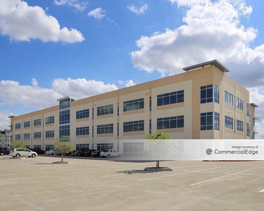 Greenhouse Medical Plaza