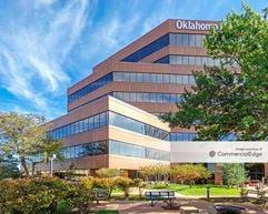 One Benham Place - Oklahoma City