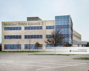 Baylor Scott & White McKinney - Physician Office Building 2 - McKinney