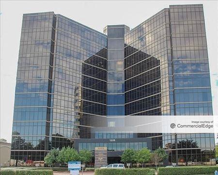 1225 North Loop West - Houston